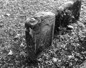 Grab auf jüdischem Friedhof Frankfurt